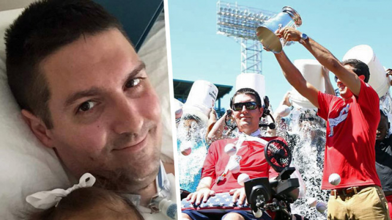 Peter Frates