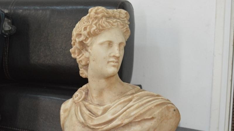 piece archéologique