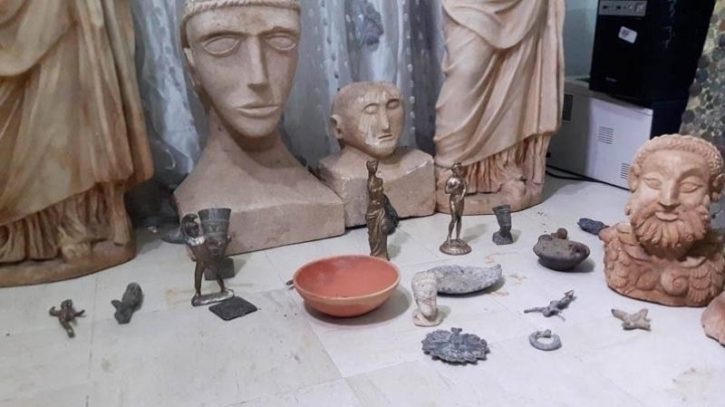 pièces-archéologiques