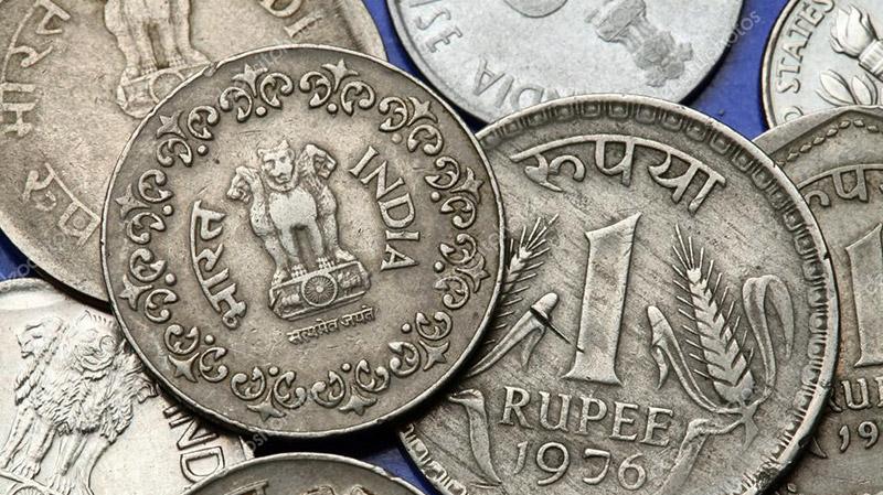 pièces-monnaie