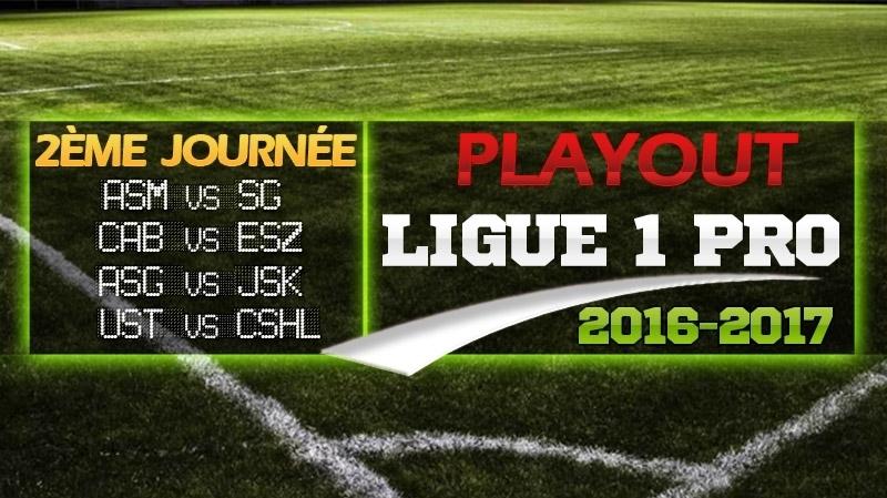 playout-2èmejournée