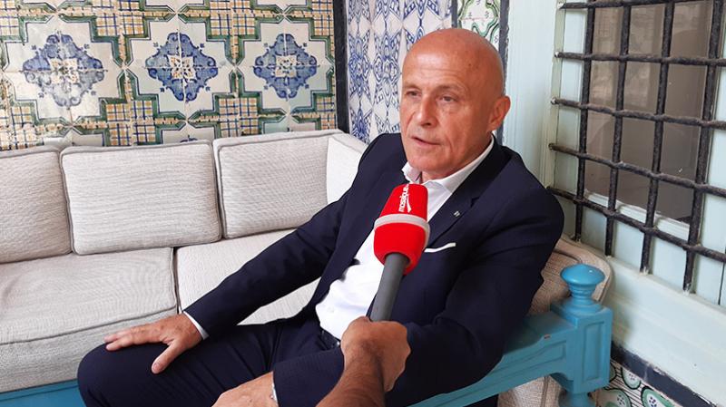 Poivre d'Arvor: 1 million de français visiteront la Tunisie en 2020