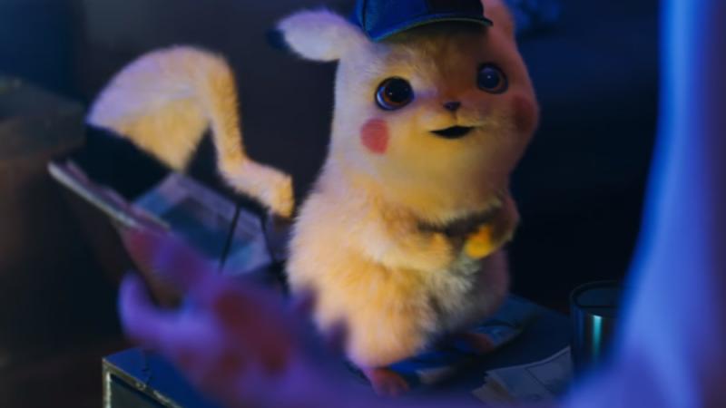 Pokémon-Détective-Pikachu