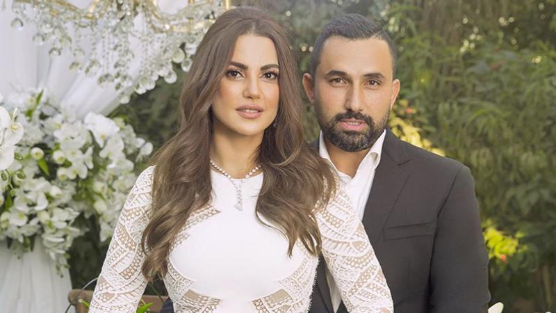 Le mari de Dorra Zarrouk polygame? L'actrice dément