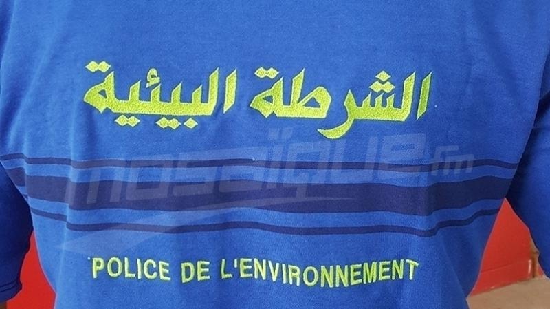 police-environnementale