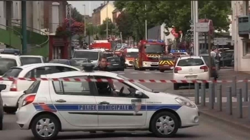 police fr
