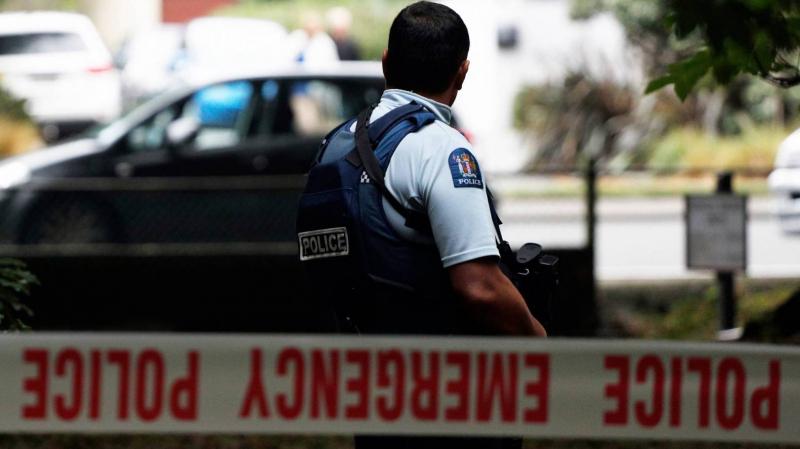 police-Nouvelle-Zélande