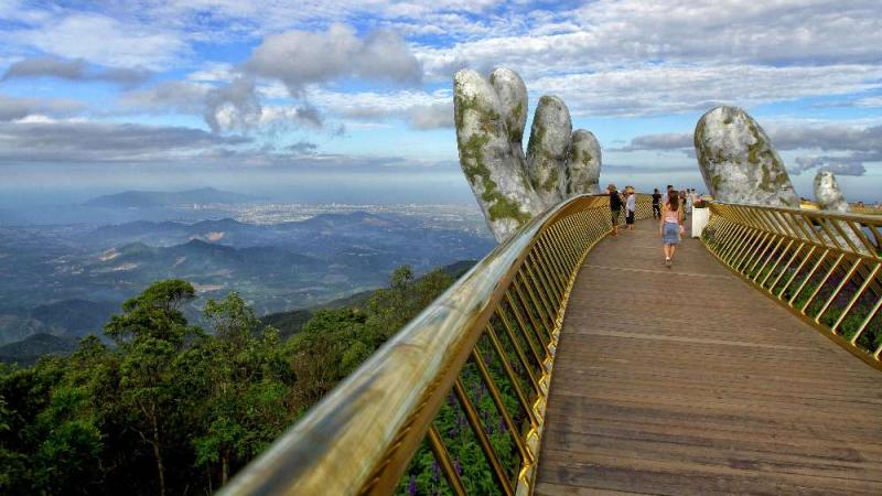 pont vietnam