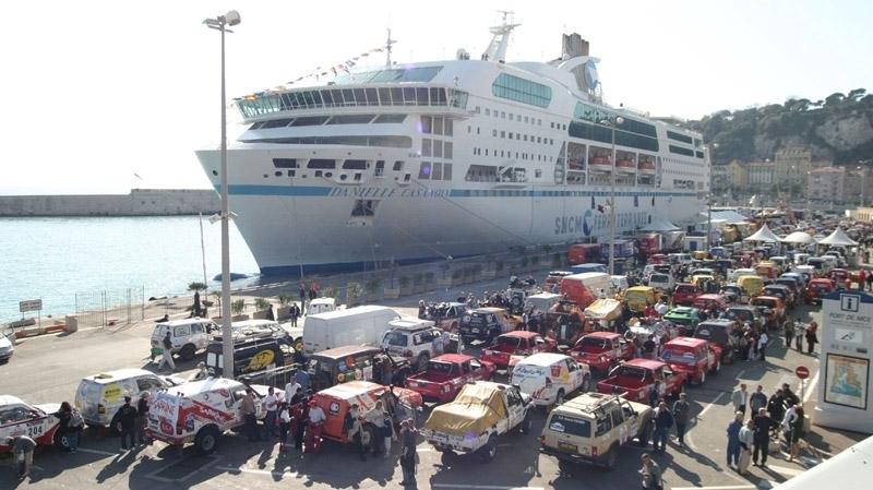 Port de la Goulette