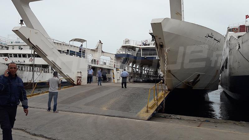 Port de Sidi Youssef