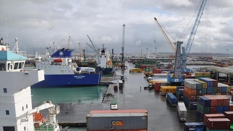 port-radès