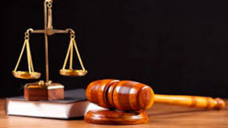 Pour l'application du protocole sanitaire dans les Tribunaux
