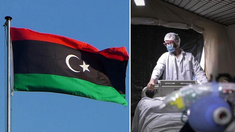 Premier cas de Coronavirus en Libye