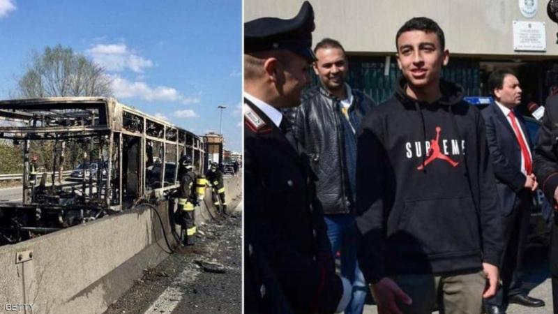 Prise d'otages à Milan: deux enfants pourraient être naturalisés