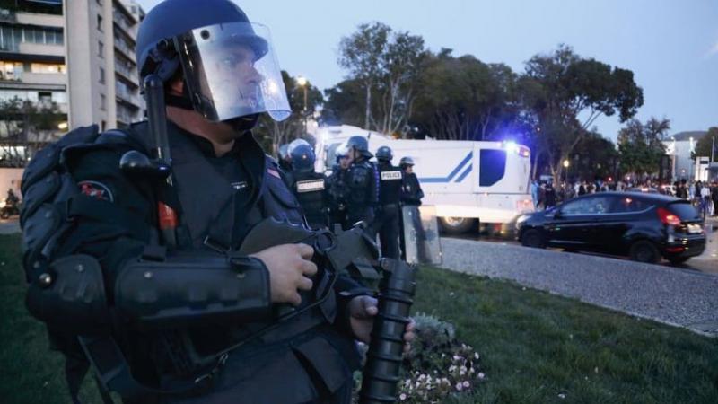 Prise d'otages dans l'Aude : l'assaillant se revendique de Daech