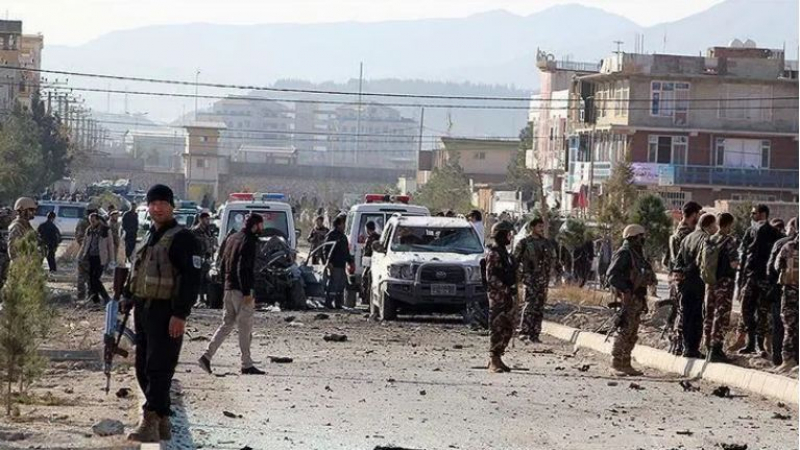 prison afghane