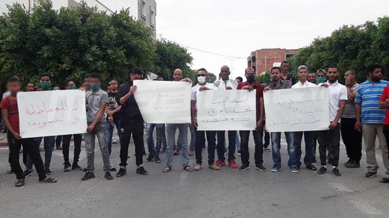 Propagation de la fièvre Typhoïde: Les habitants de Tenbib protestent