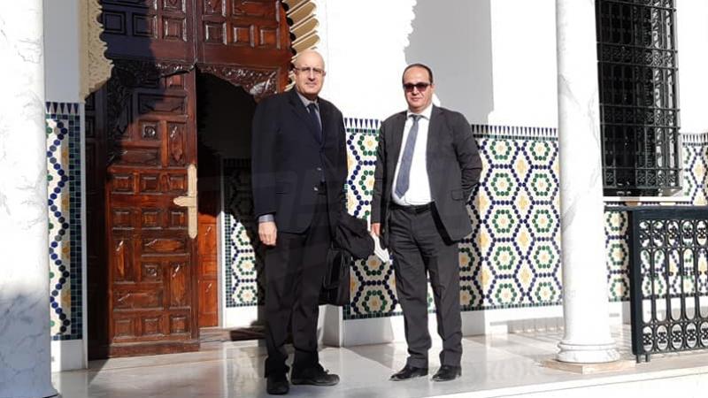 Qalb Tounes rencontre le chef du gouvernement pour la seconde fois