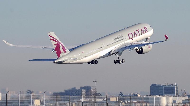 qatar -airways