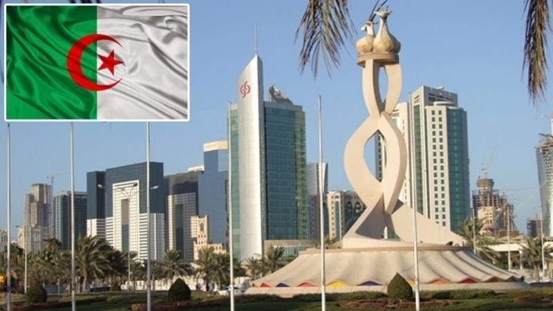 Qatar et Algérie