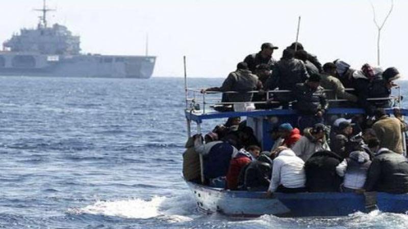 Quatre mille tunisiens ont quitté le pays clandestinement en 2018
