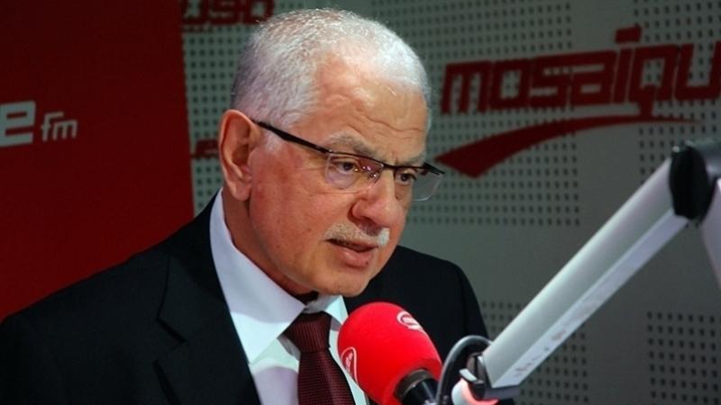 Qui est kamel Morjane, le chef du gouvernement par intérim