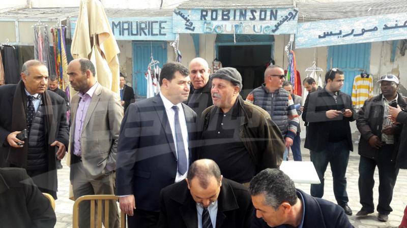 R.Trabelsi:Des juifs  revenus en Tunisie après 40 ans