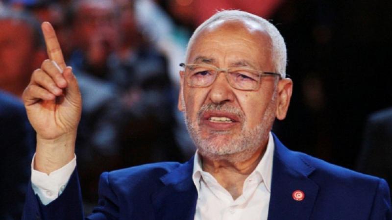 Rached Ghannouchi: La Tunisie se porte bien
