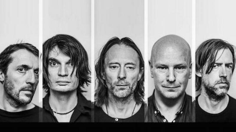 Radiohead diffuse, chaque semaine, un concert sur Youtube
