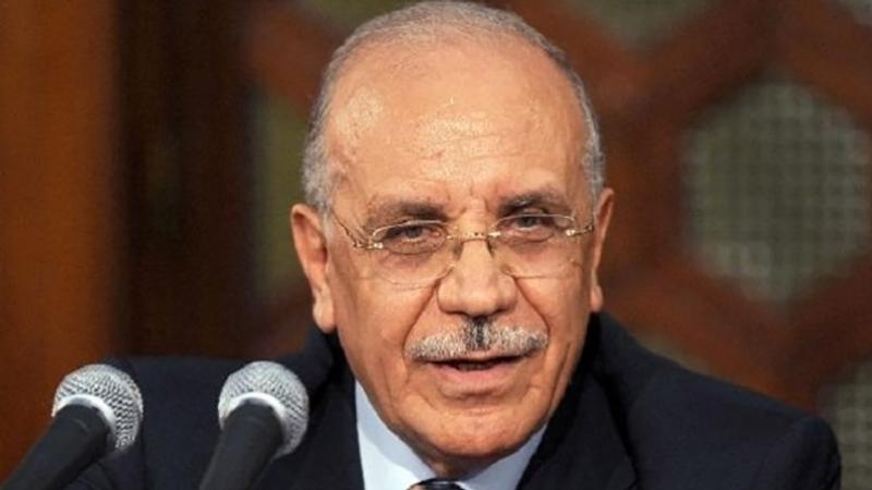 Rafik Haj Kacem
