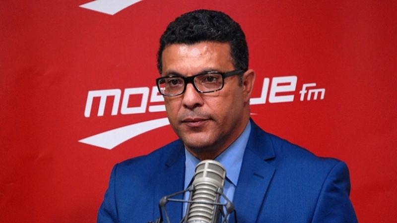 Rahoui impute la responsabilité de l'accident de Amdoun à Ghannouchi