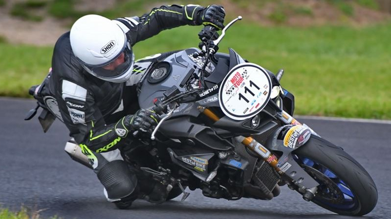Rallye Moto
