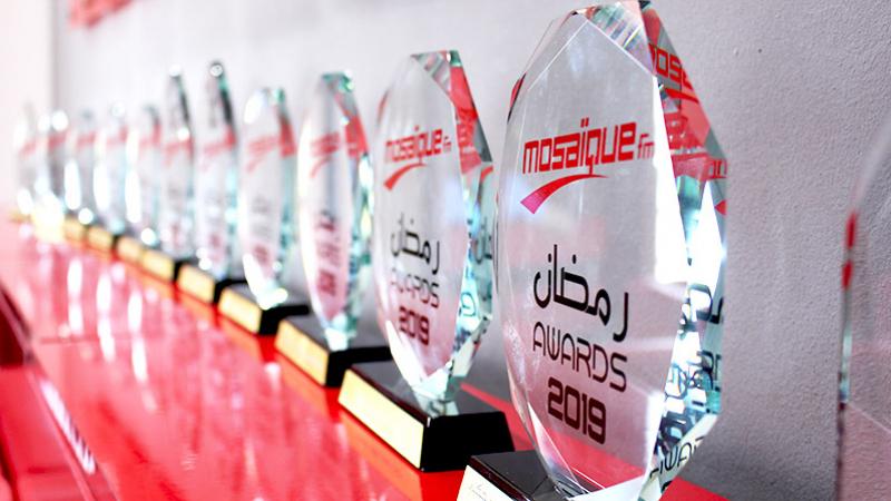 Ramadan Awards : Félicitations à Marwa Ben Jabra !