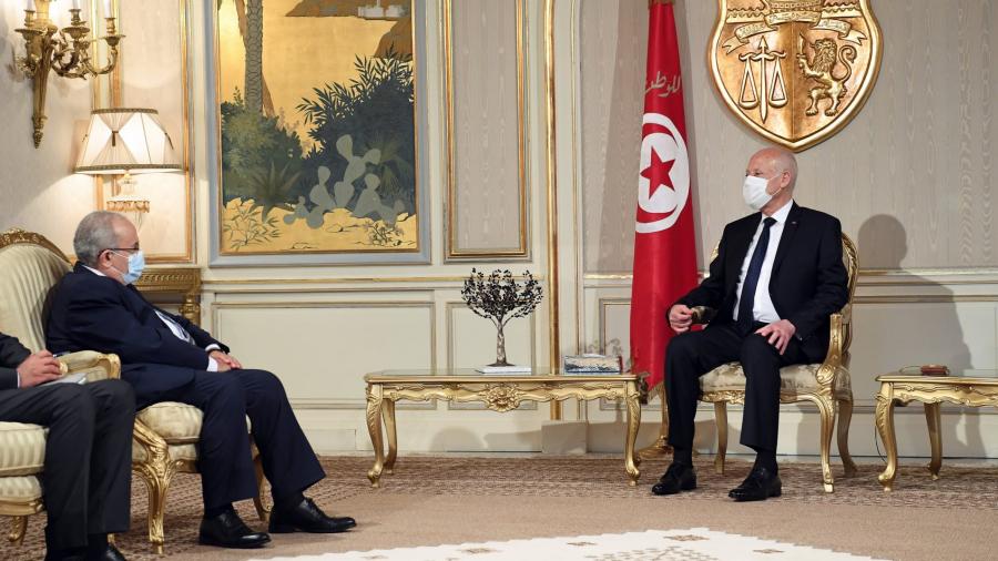 Ramtane Lamamra : La Tunisie et l'Algérie vaincront le coronavirus