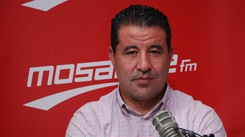 Ramzi Mabrouk-Wissem Saïdi