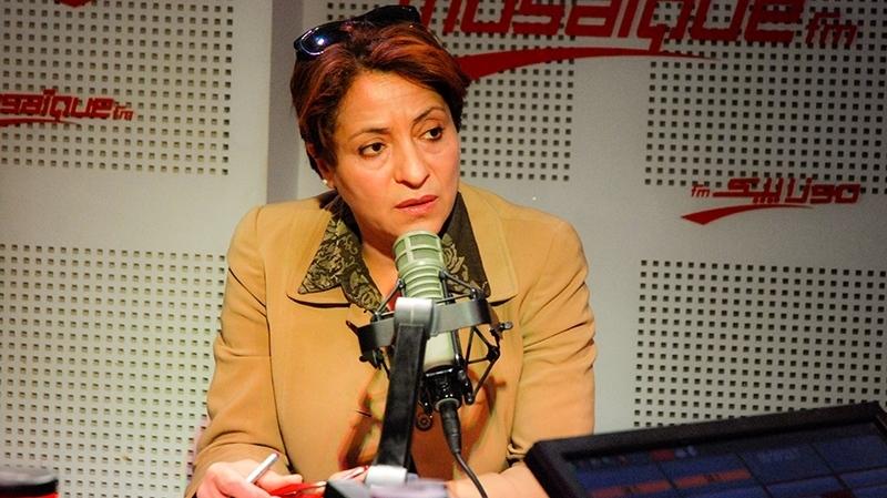 Raoudha Karafi