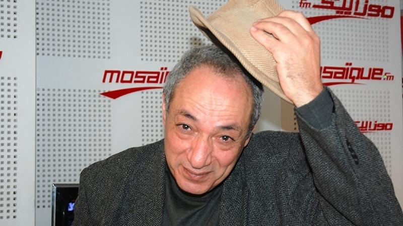Raouf ben Yaghlane