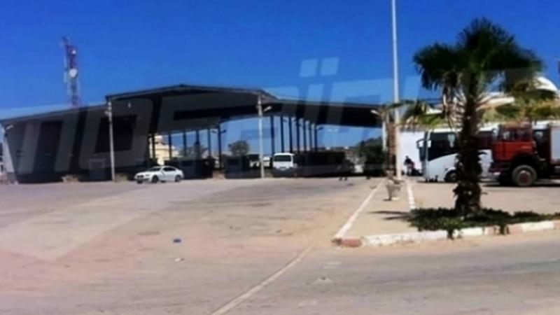 Rapatriement de 250 Tunisiens de Libye