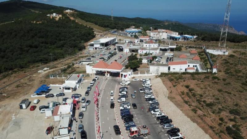 Rapatriement de Tunisiens bloqués en Algérie