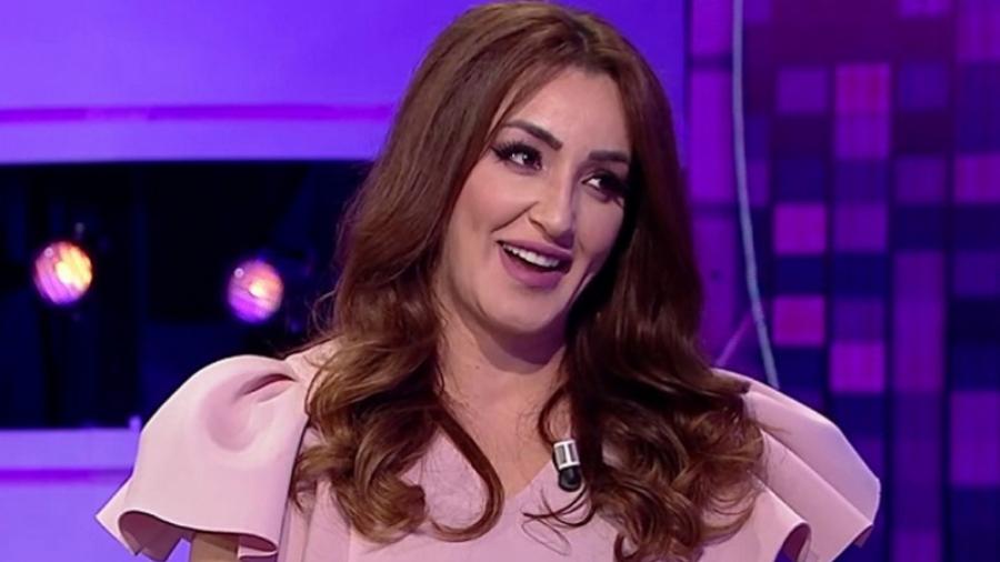 Razika Farhan : J'ai adoré mon rôle dans Harga