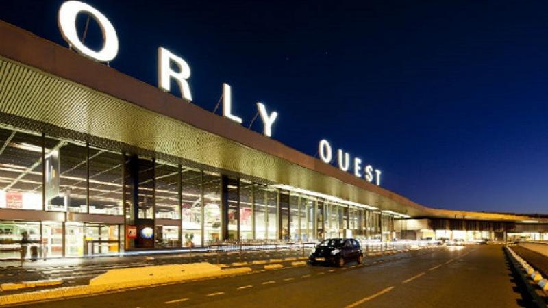 Réouverture de l'aéroport Paris-Orly le 26 juin
