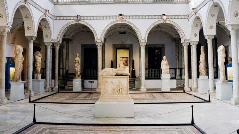 Réouverture des Musées ce jeudi