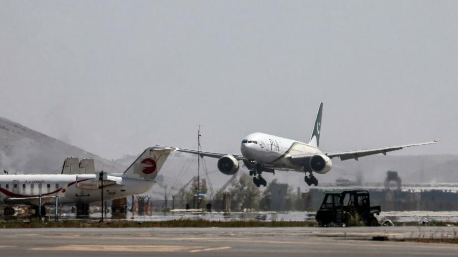 Reprise des vols commerciaux entre l'Iran et l'Afghanistan