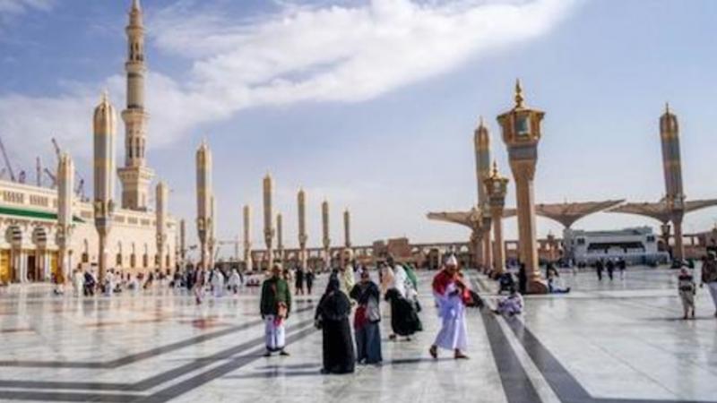 Reprise  des vols internationaux en Arabie Saoudite