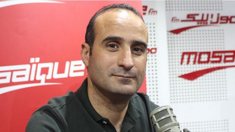 Reprise du tournage de la série télévisée 'Harga' de Lassaad Oueslati