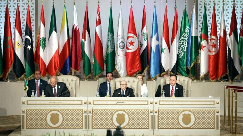 Retour sur la 30e session du sommet arabe à Tunis