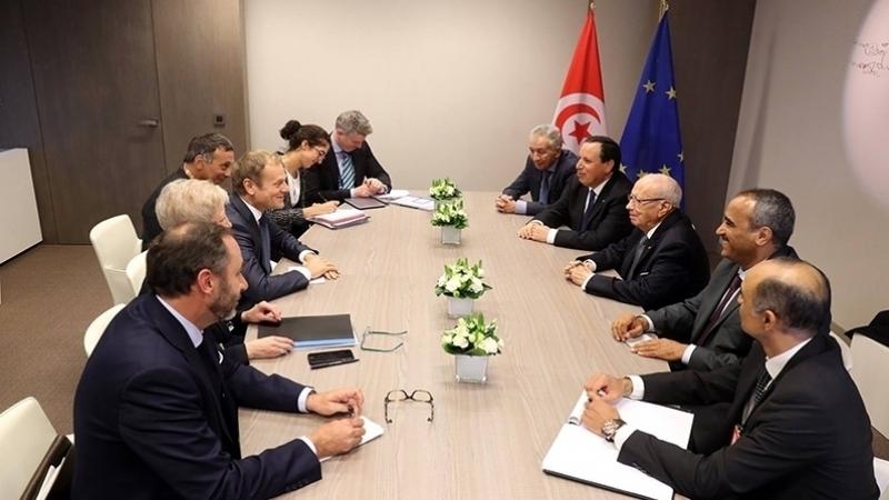 réunion BCE