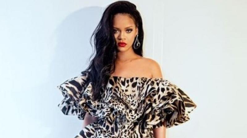 Rihanna prépare un album de reggae