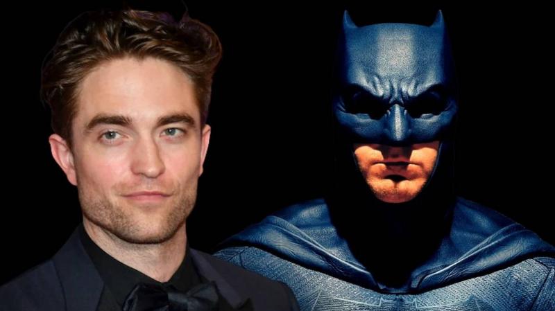 Robert Pattinson positif au coronavirus