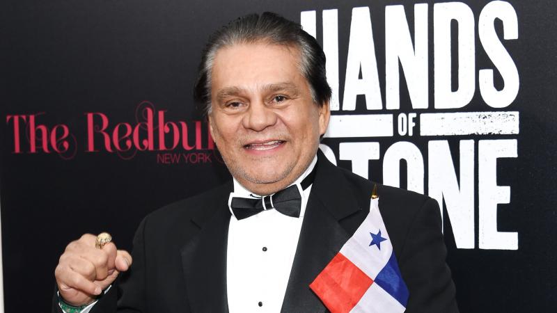 Roberto Duran
